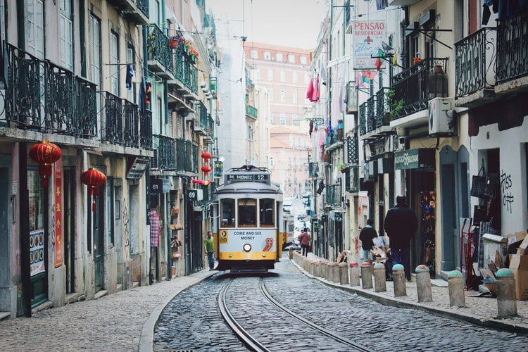 Best things to do during the Summer in Lisbon