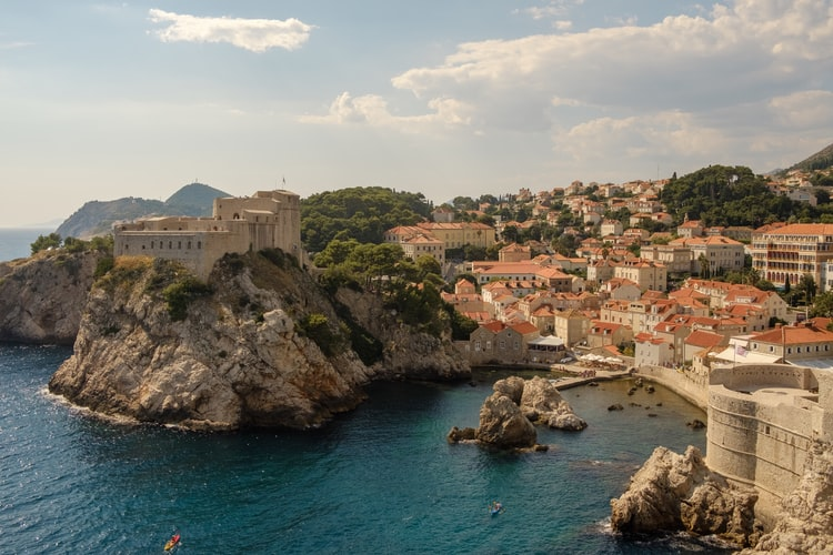 Tourism in Dubrovnik During Summer