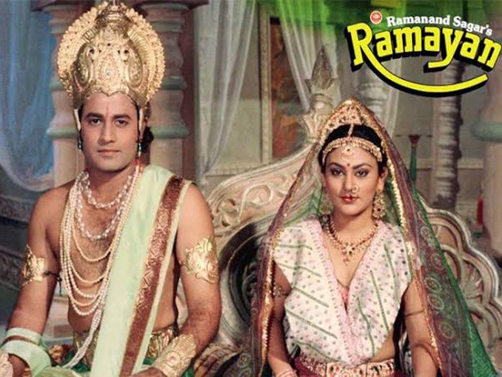 Rerun of Ramayana