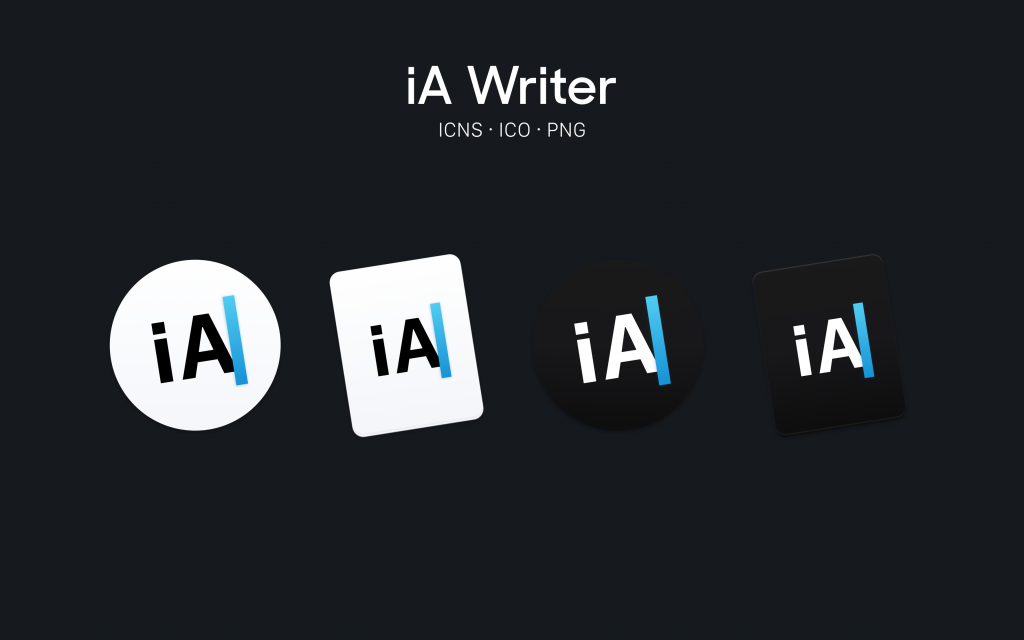 Best Writing App - iA Writer