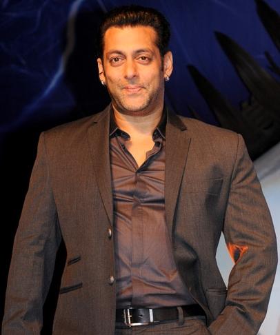 Salman Khan Photographs