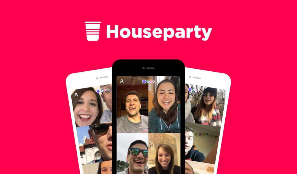 Know Everything about Houseparty Application