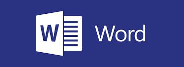 Best Writing App - MS Word
