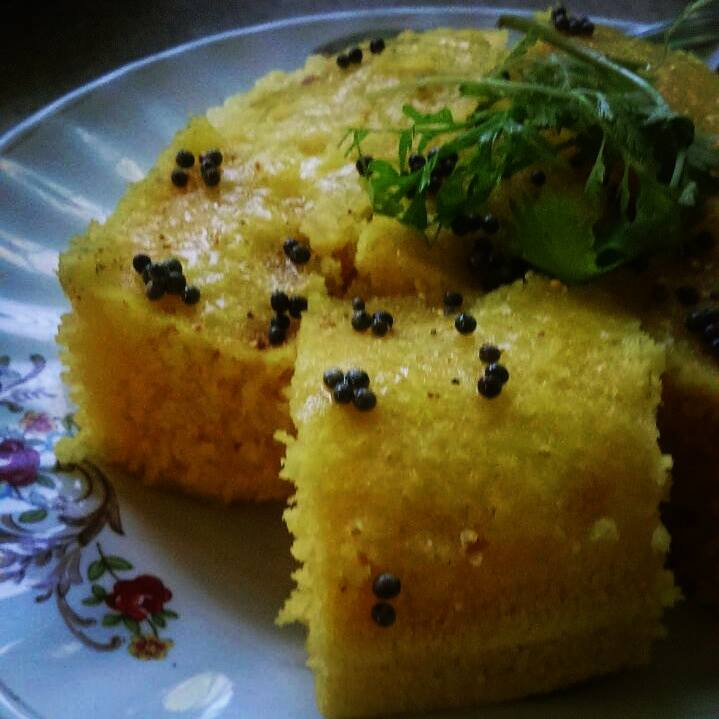 Best Dhokla Recipe is here for you