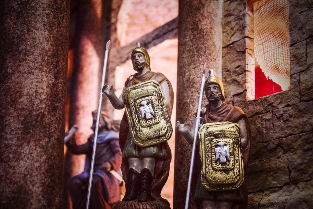 Biggest War of Roman History