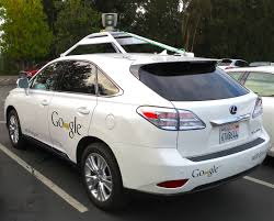 Everything about Self-Driving Cars