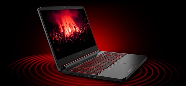 Configuration and Design of Acer Nitro 7