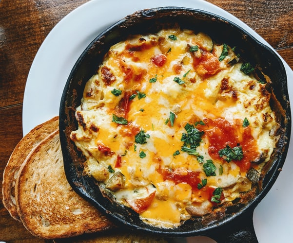 The Omelettes are best breakfast one ever can choose