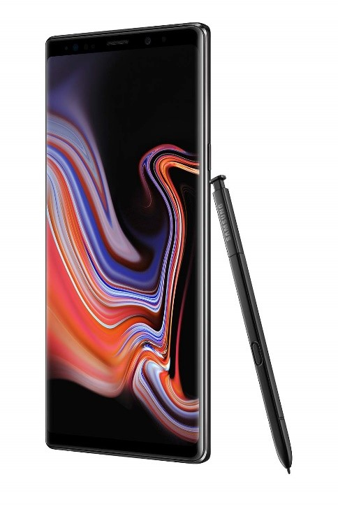Poster for Samsung Galaxy M40