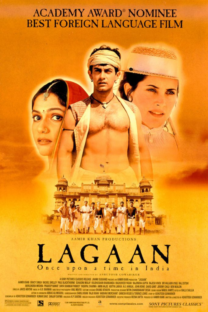 Lagaan: Once Upon a Time in India (2001) - IMDb