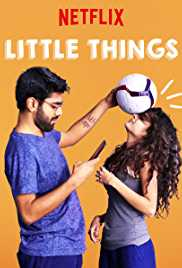 Poster for Little Things