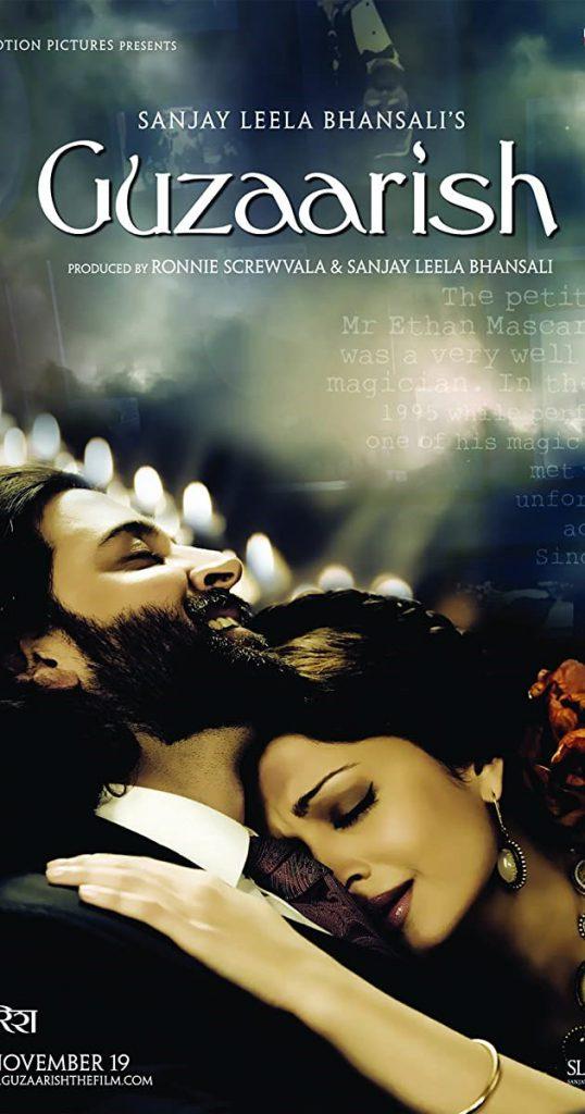 Guzaarish (2010) - IMDb