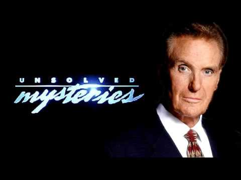 Why watch Unsolved Mysteries?