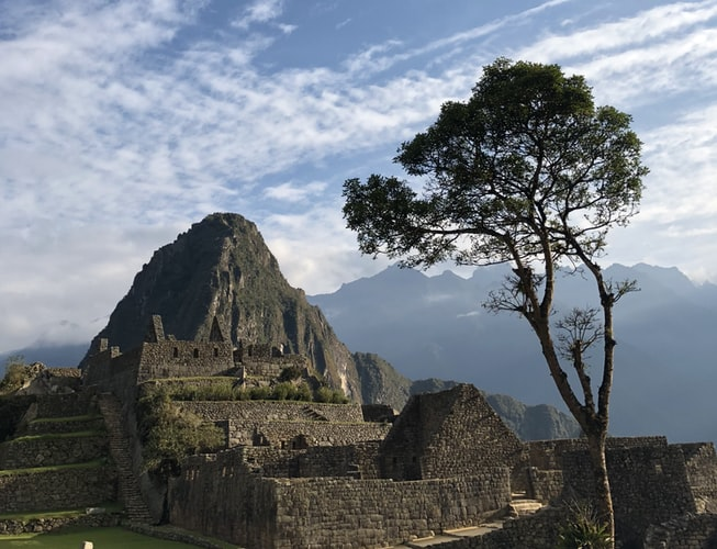 Huayna Picchu Travel Review