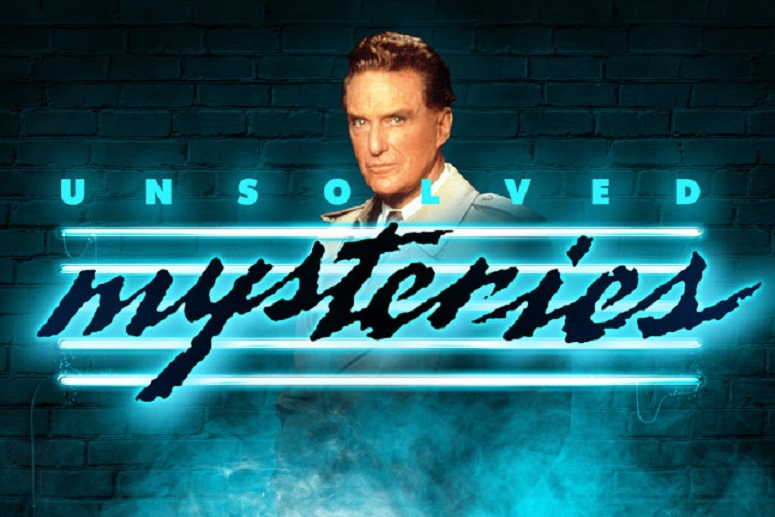 Why watch Unsolved Mysteries Netflix?
