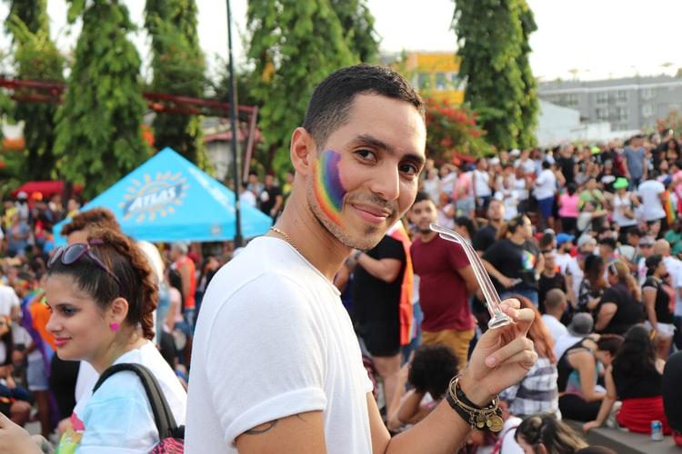 LGBTQ+ Lives Matter