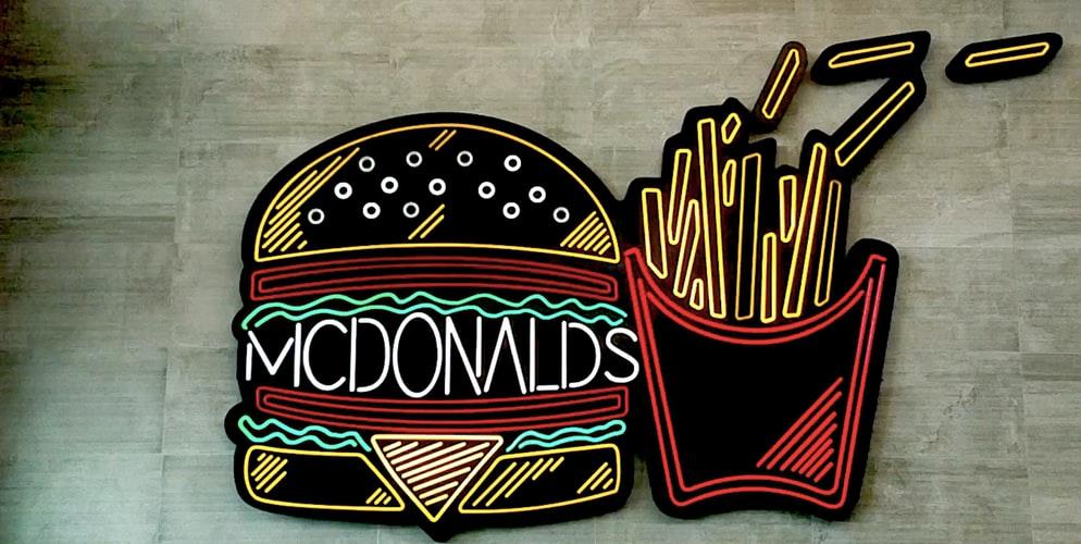 McDonald's International Menu Review 2020