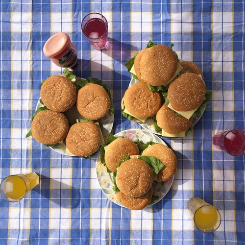 Watermelon Burger Recipe to try in 2020