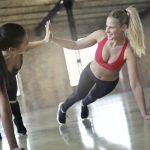 Push Ups For Breast Reduction