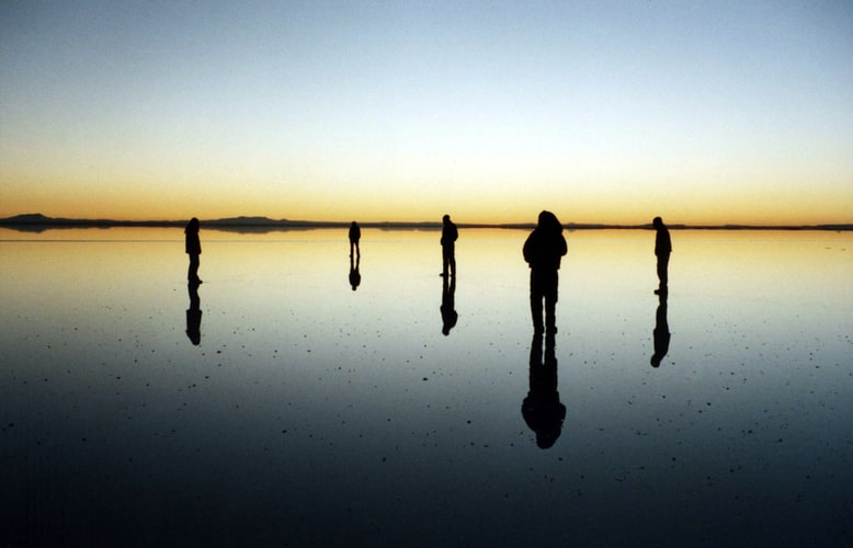 bolivia salt flats - Best Vacation