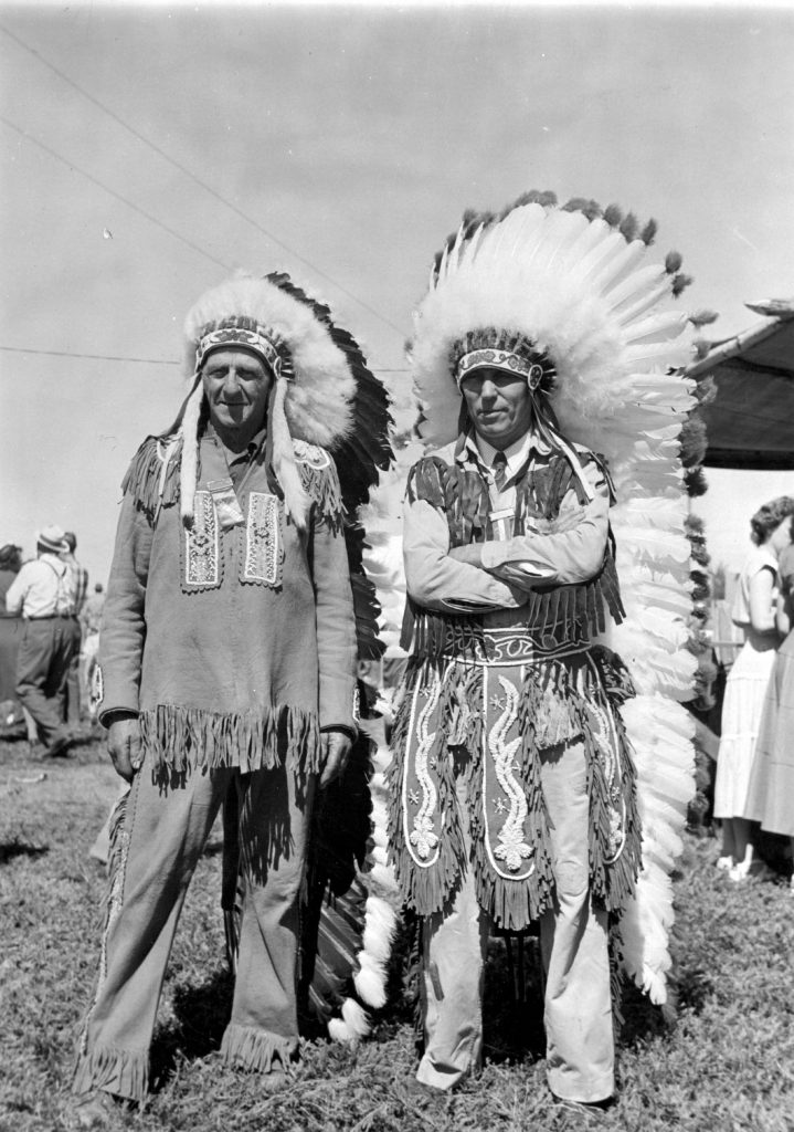Native American History in 2020