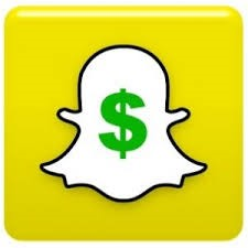 Lets see how the Snapcash is there